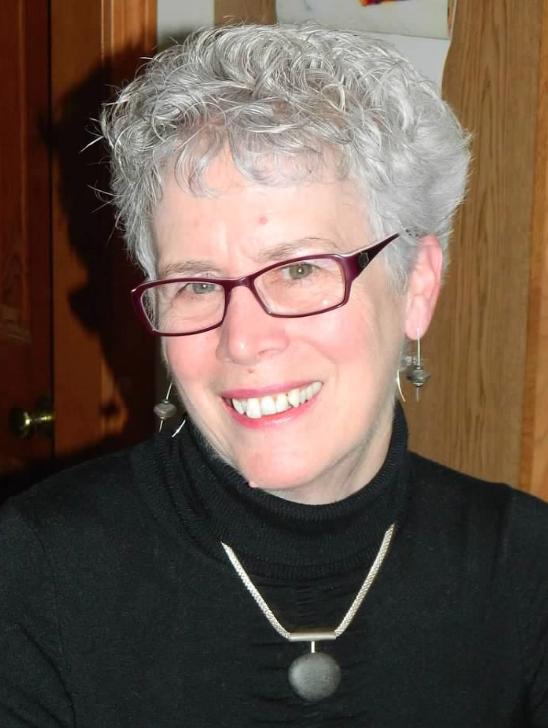 Meet our 2019 Andrus Award Winner, Martha LaFleur