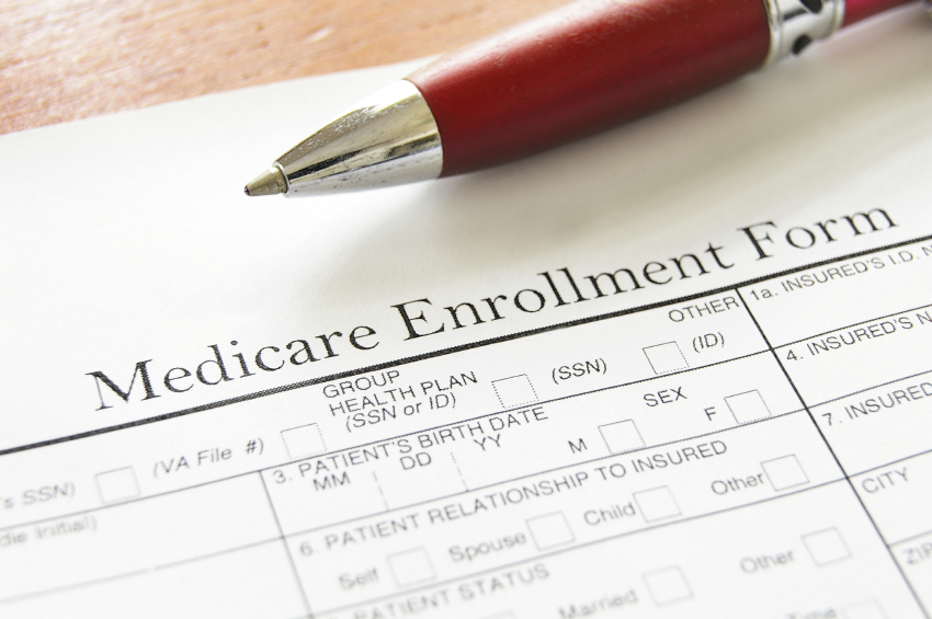 Protect Yourself During Medicare Open Enrollment