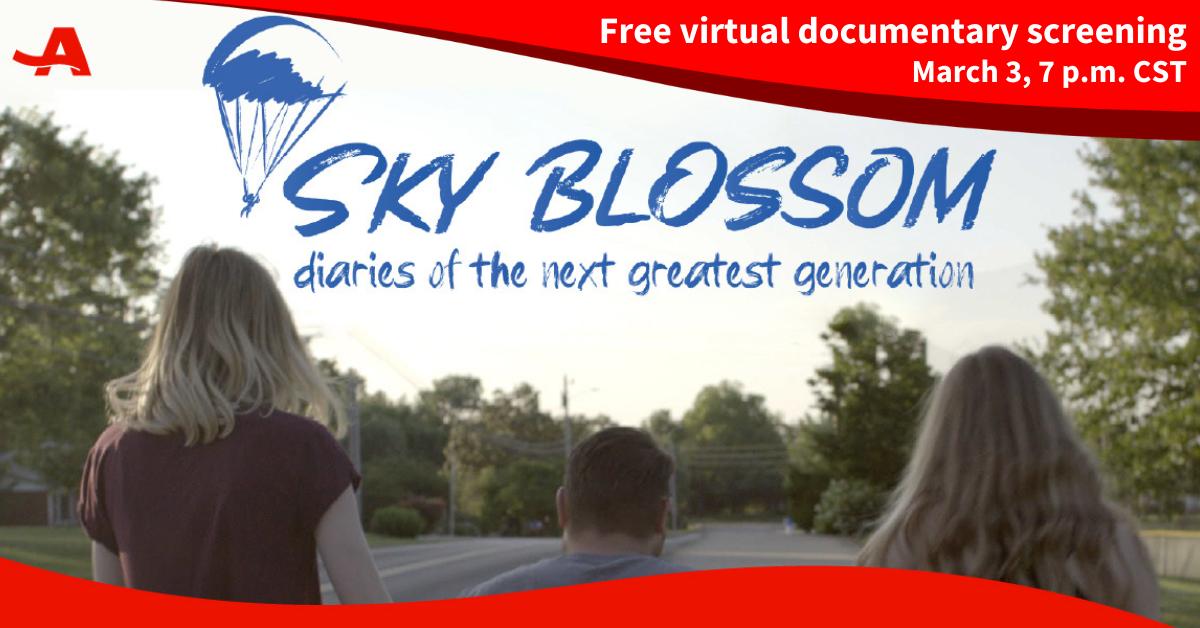 Sky Blossom OK