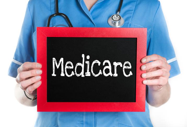 Ojo: Comenzó la inscripción abierta de Medicare