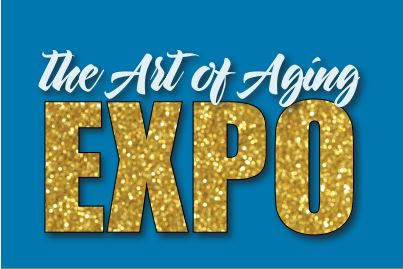 THE 2019 ART OF AGING EXPO