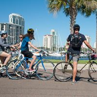 Join AARP Tampa Bay for its 4th Annual Open Streets St. Pete