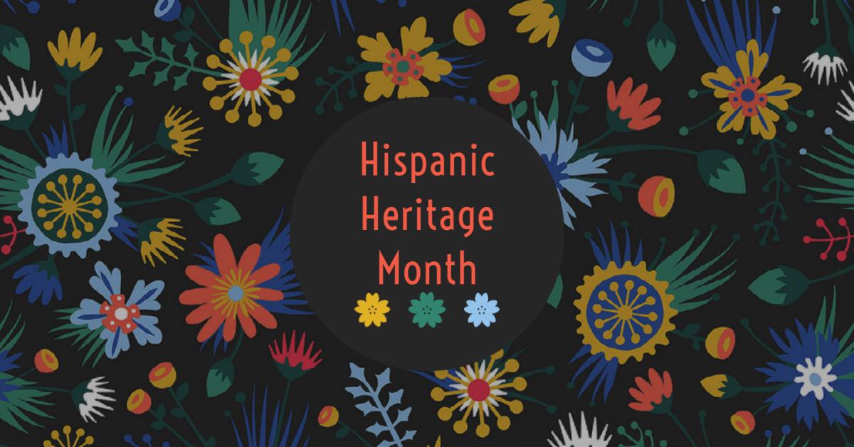 2020 Hispanic Heritage Month