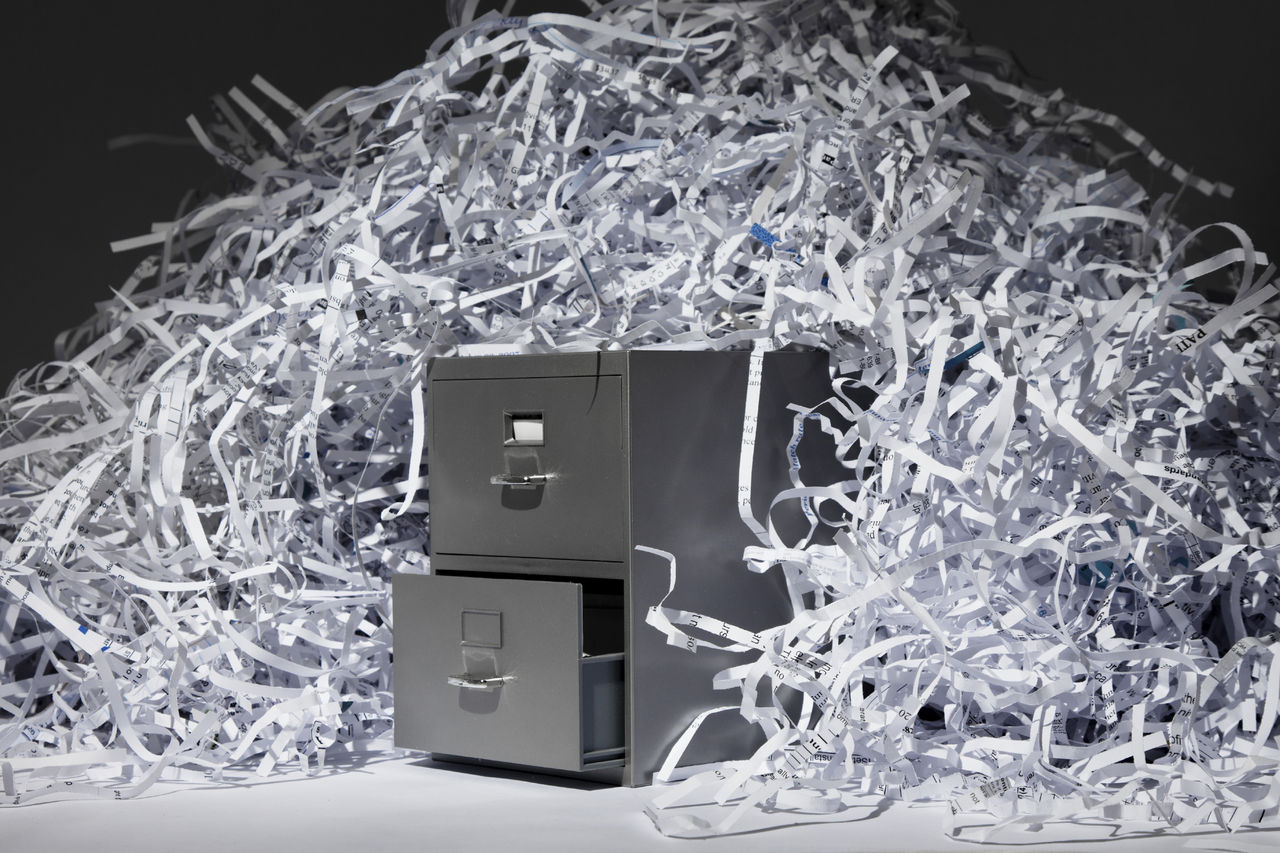 Free Shred Event in Cumming, GA on Oct.17th from 10 a.m.-1 p.m.