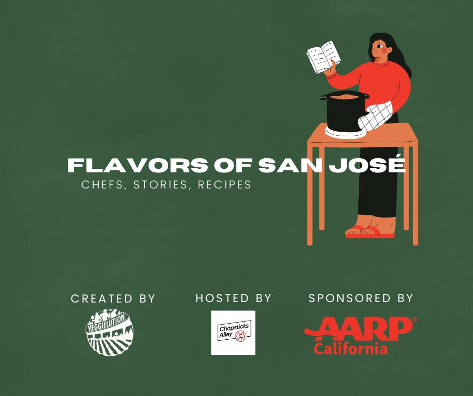 Flavors of San Jose