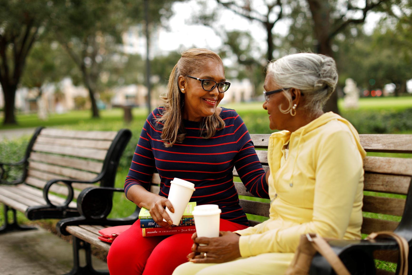 Tampa Bay Cares for Caregivers