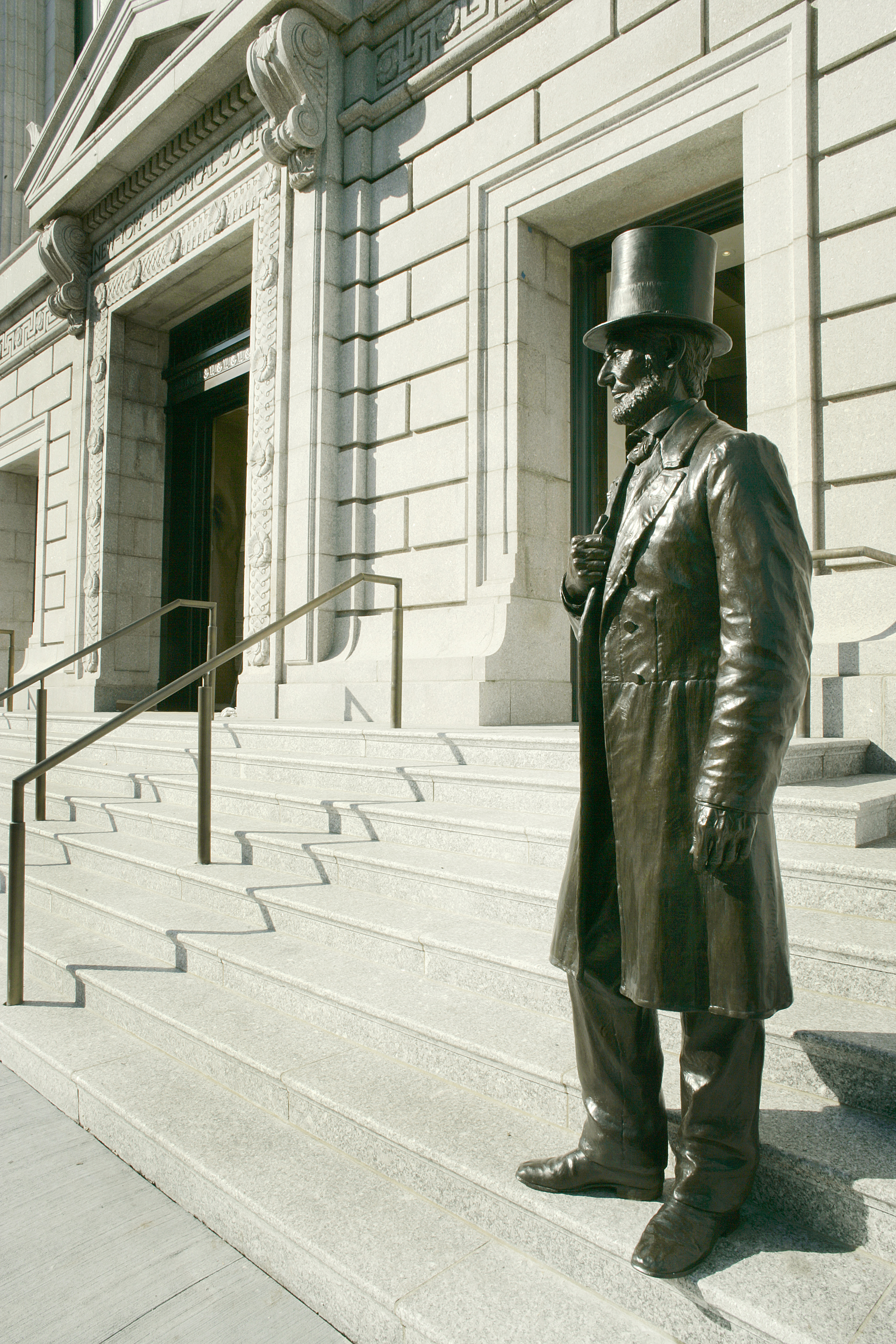 Courtesy of New-York Historical Society