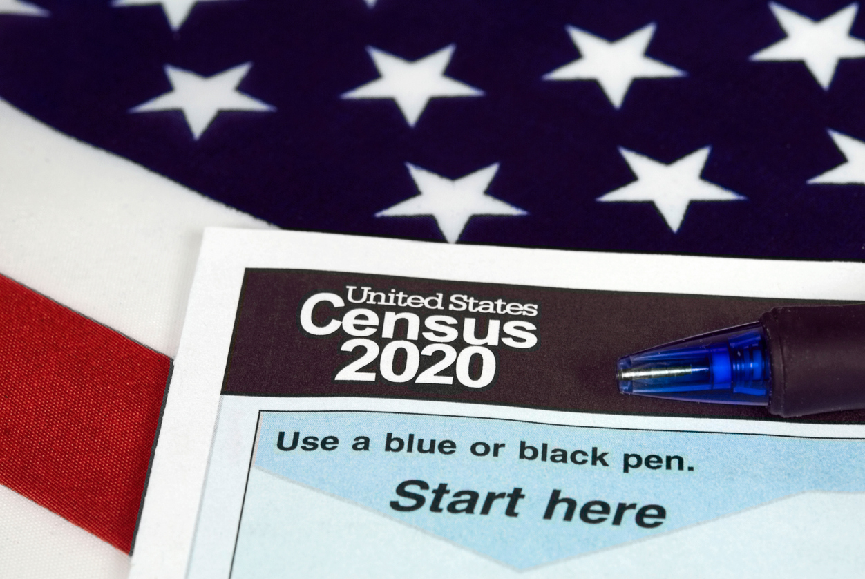 Join the 2020 Census Team in Maryland