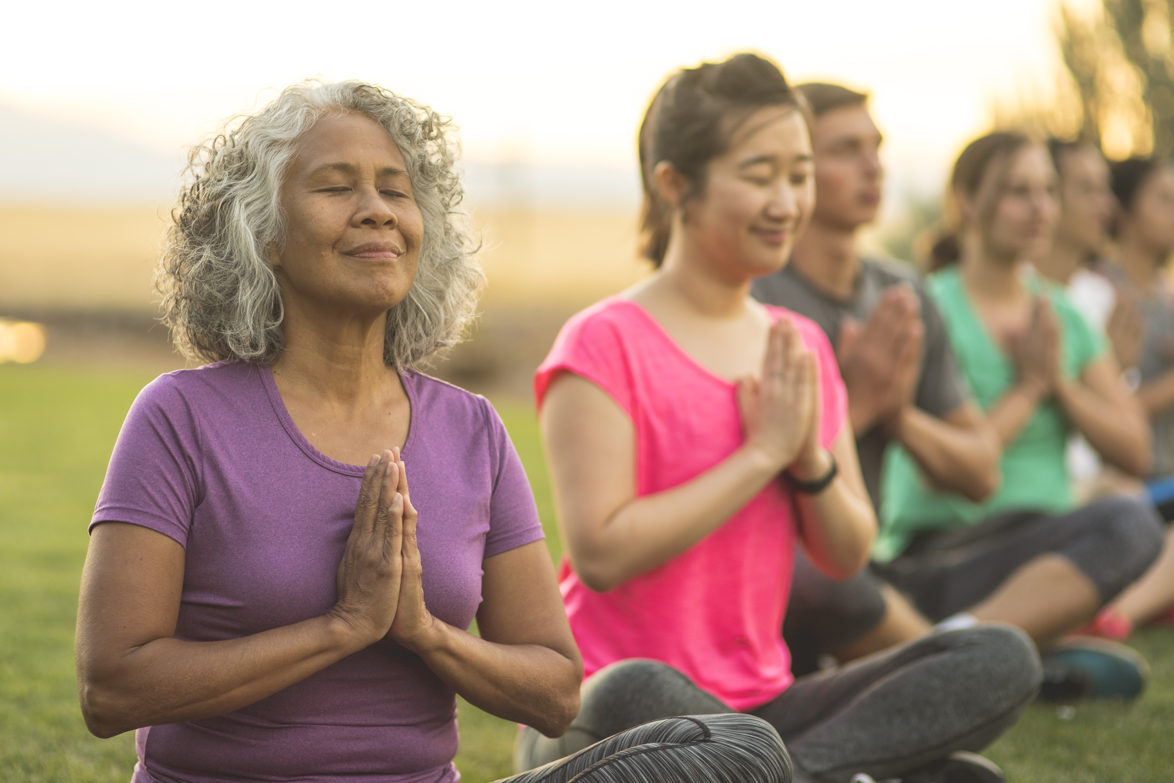 Finding balance in retirement