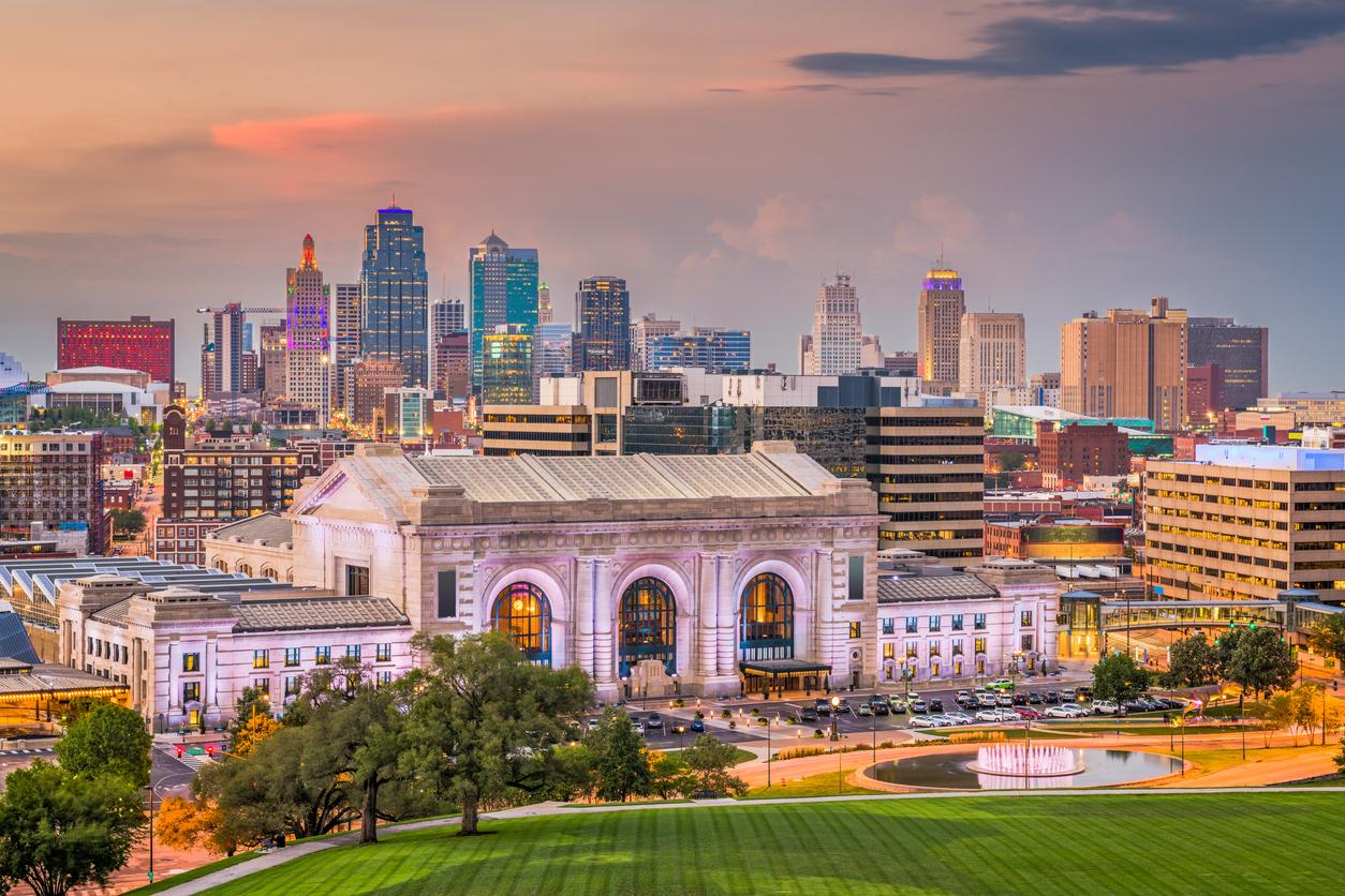 Livability in Kansas City