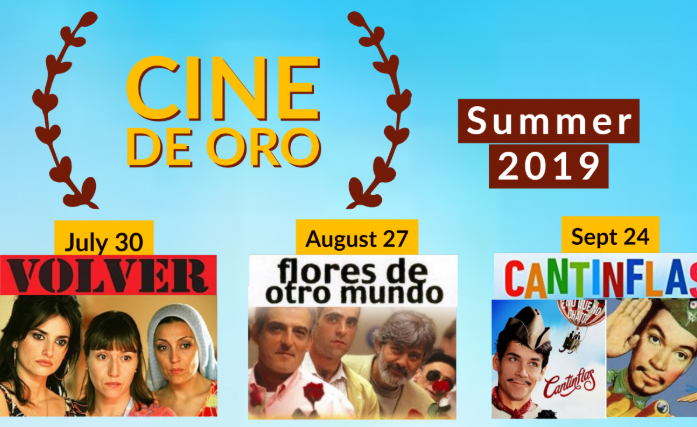 In Austin, Experience the Golden Era of Mexican Cinema at Cine de Oro