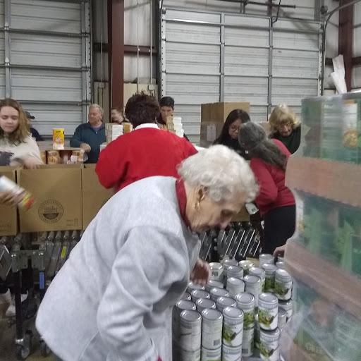 Food Bank Apr 6 3