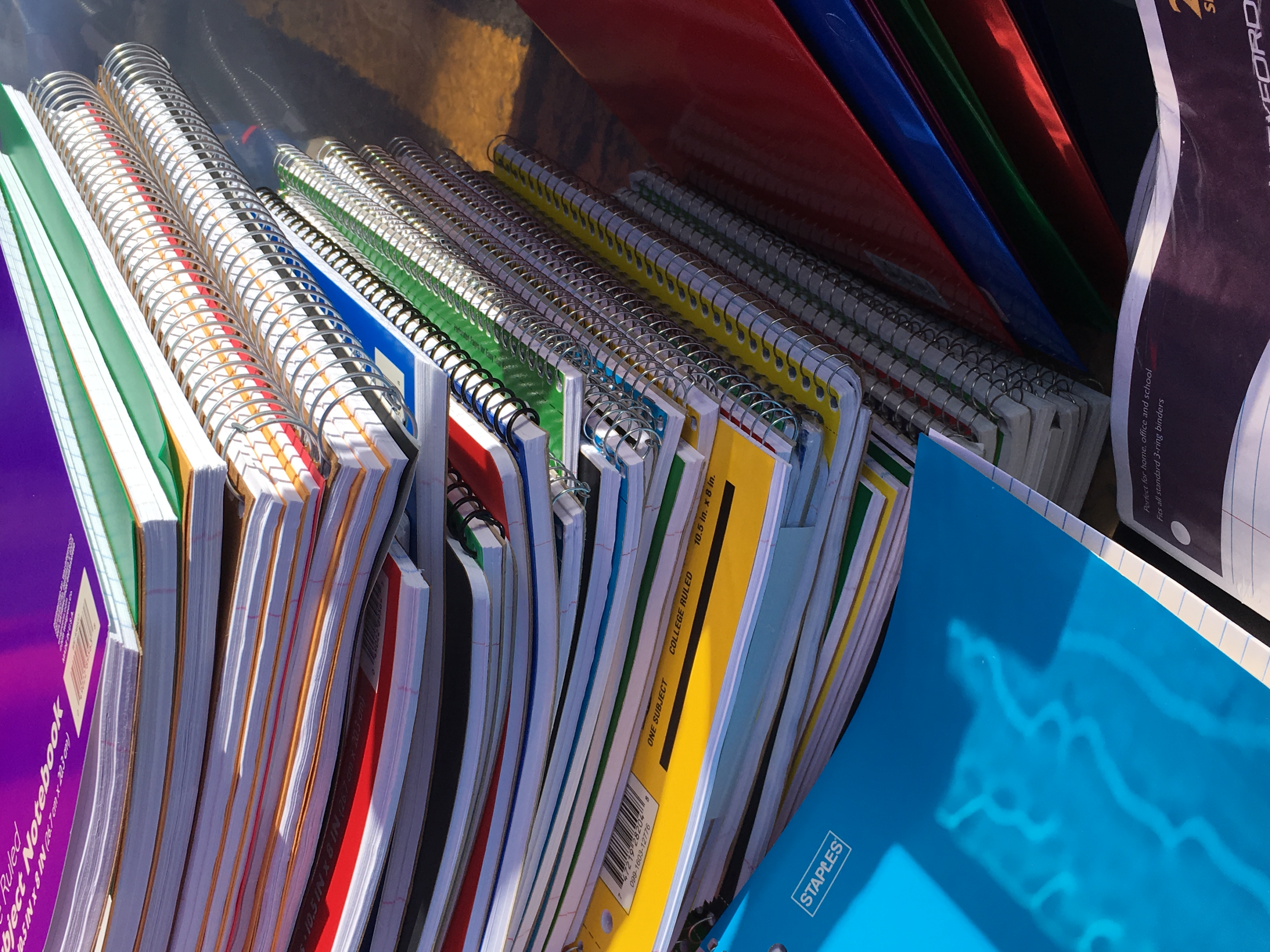 School Supply Drive in Sioux Falls This Friday!
