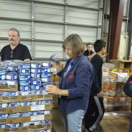 Food Bank Apr 6 1