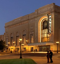 AARP in St. Louis at the St. Louis Symphony in September and October