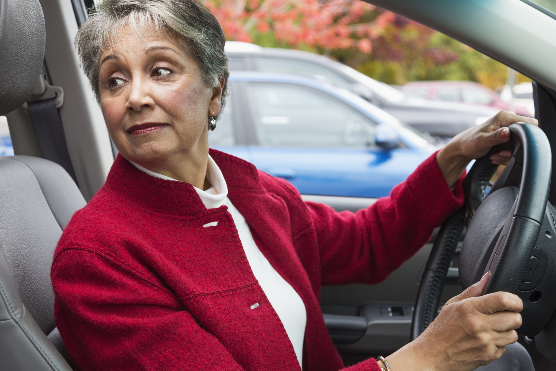 Are You An AARP Smart Driver?