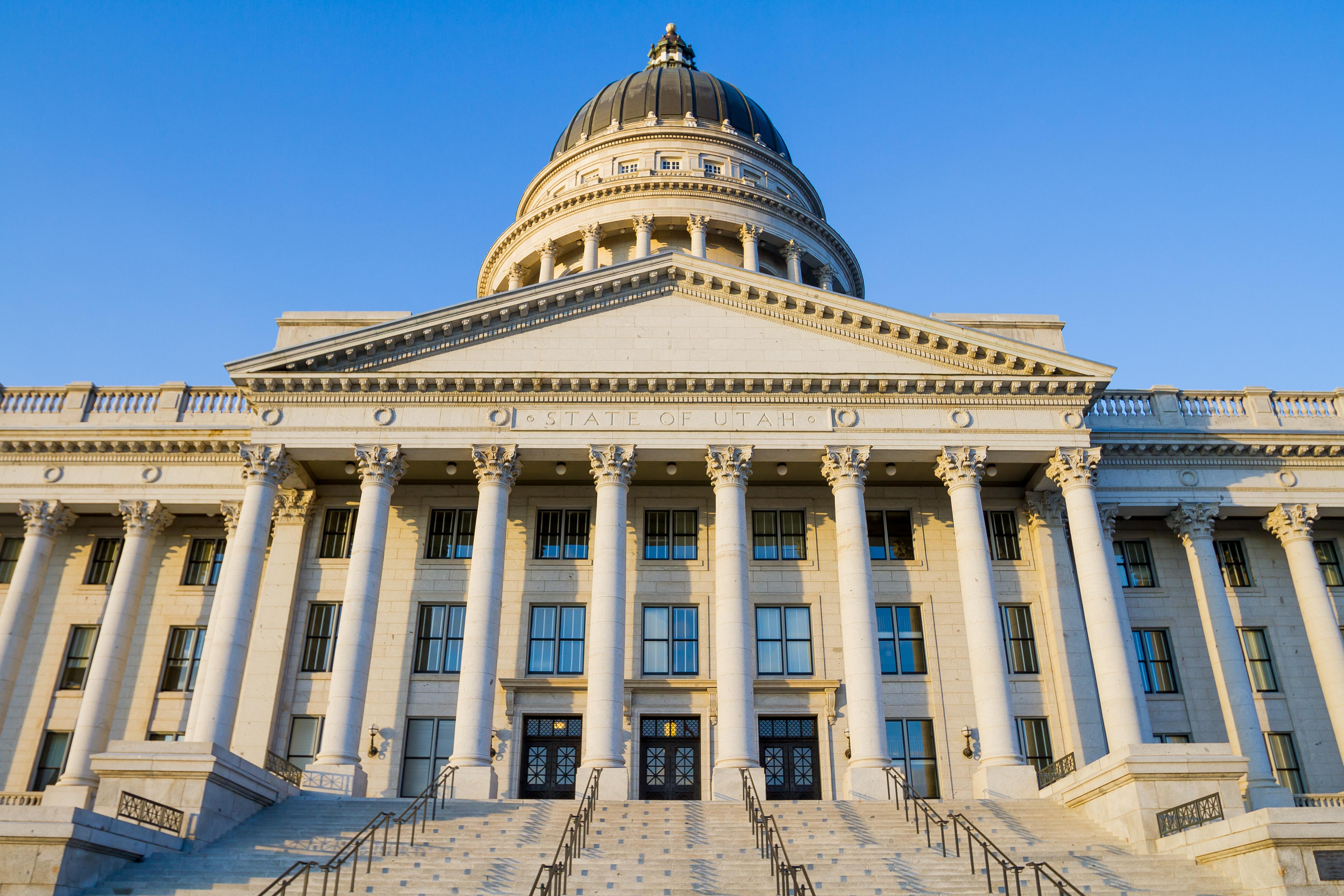 UT Capitol