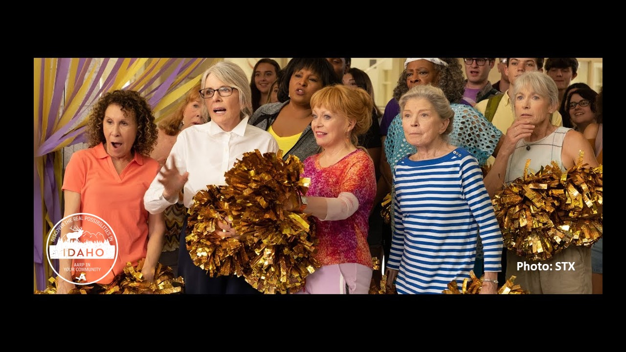 Join Us for a FREE Screening of POMS