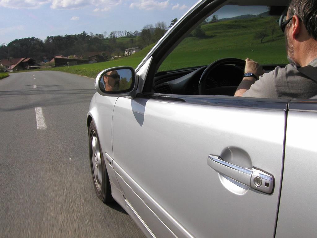 Car Spotting