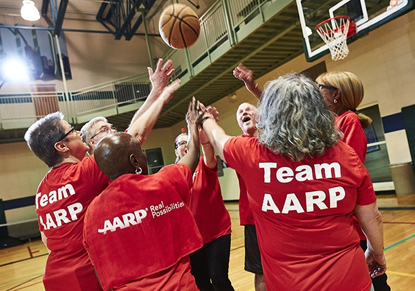 Looking to Make a Difference? Volunteer with AARP in Las Vegas!