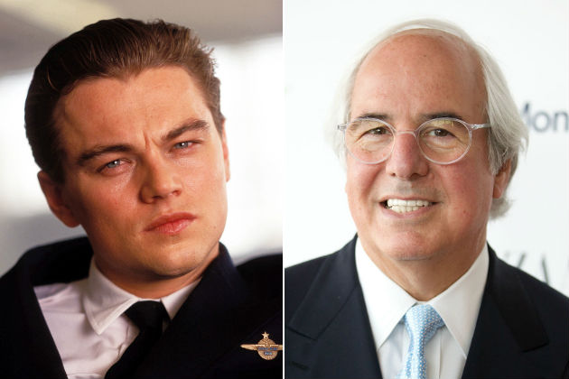 Catch Frank Abagnale in Rochester on Nov 7