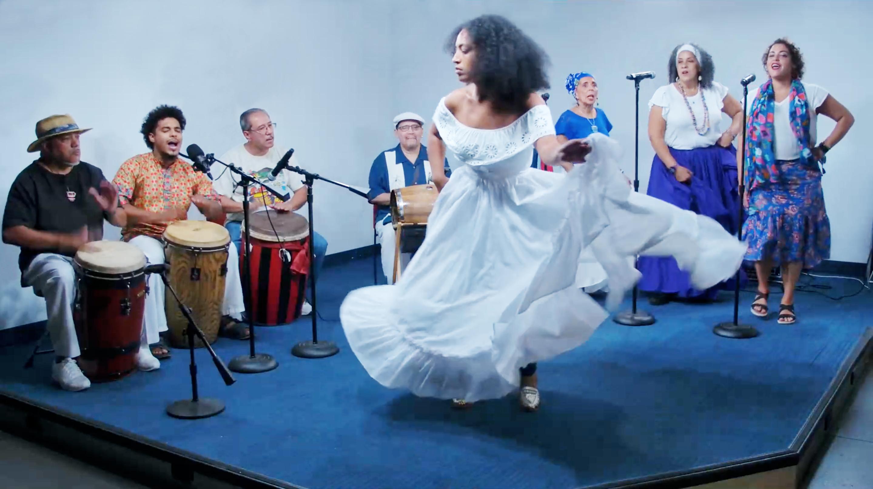 BombaYo Dance