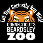 2020 Beardsley Zoo logo - black backing.png