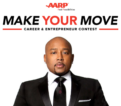 Make Your Move Career & Entrepreneur Contest