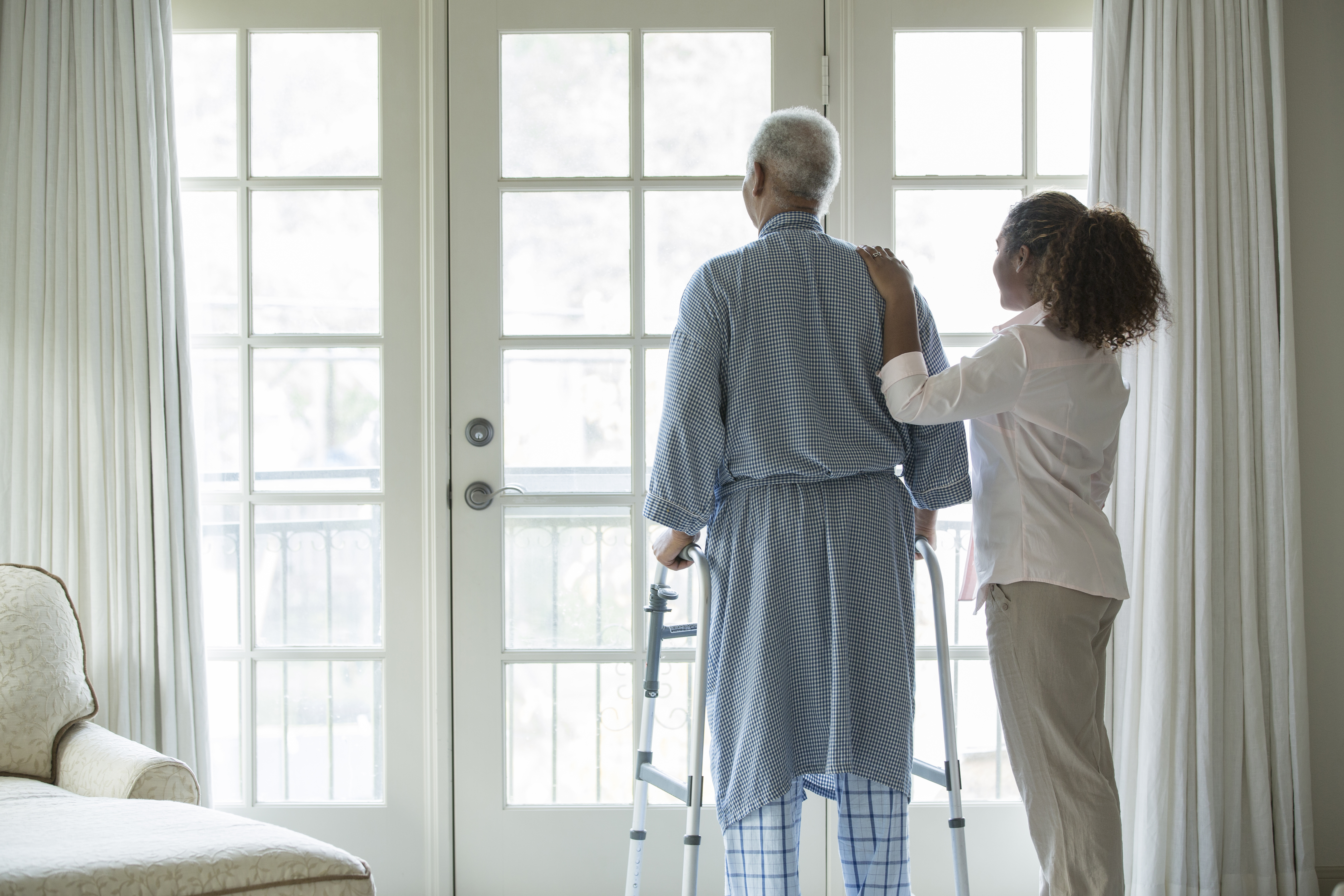 Washington State Pioneers New Solution to Address Long-Term Care Needs