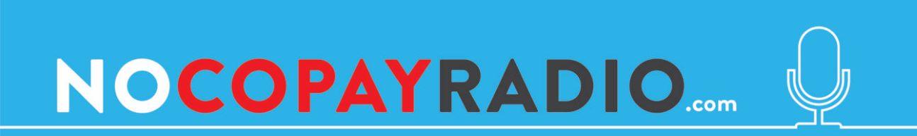 New No Copay Logo