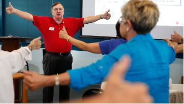 Be a Driving Force in Your Community - Volunteer with AARP Driver Safety