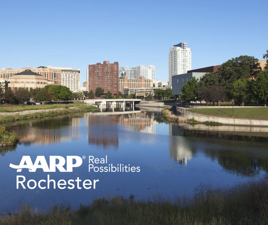 Rochester's Development Discussion