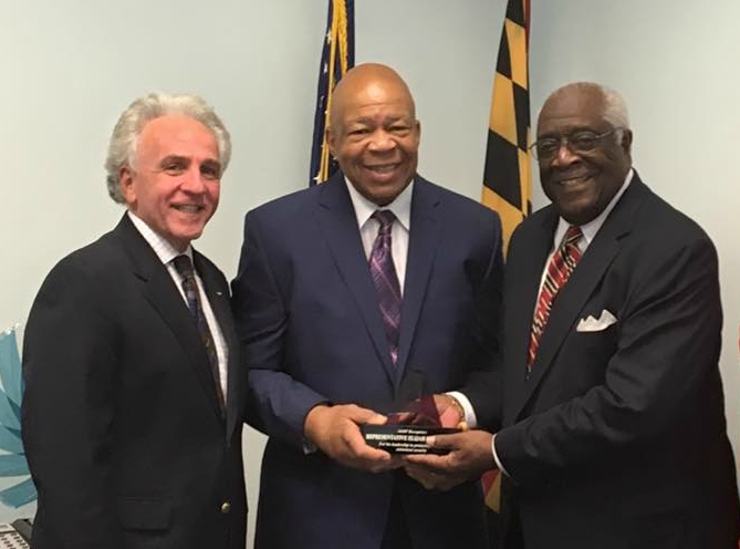 AARP Maryland Mourns the Death of Congressman Elijah Cummings