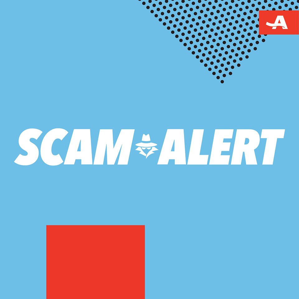 AARP Fraud Alerts for August
