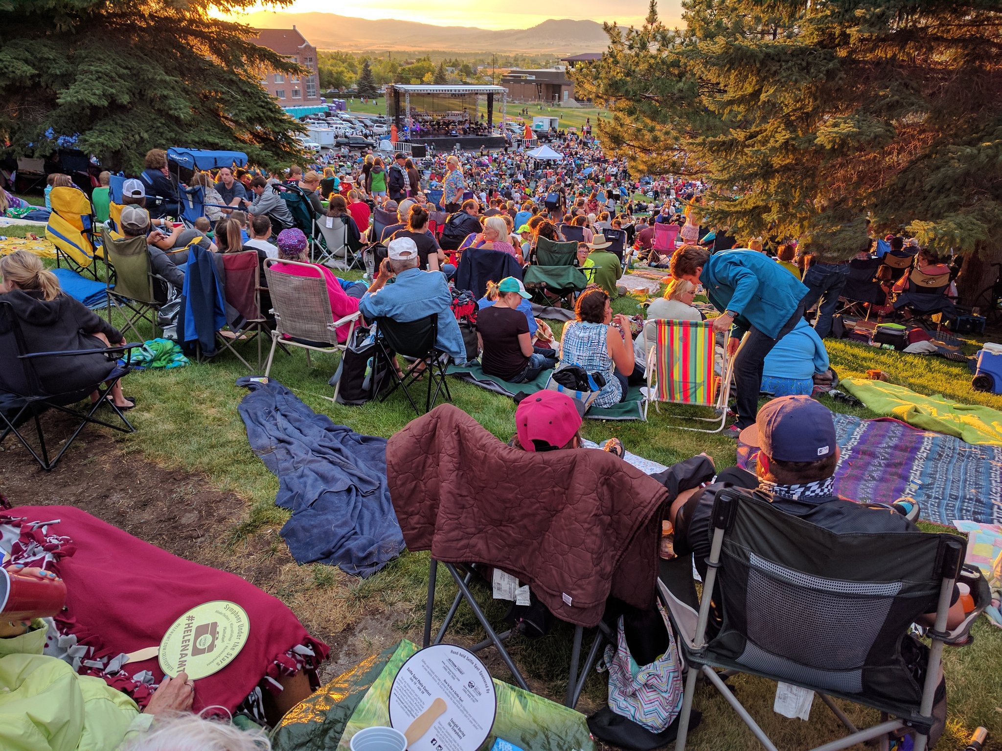 Montanans across Big Sky Country invited to the largest free summer event in Montana