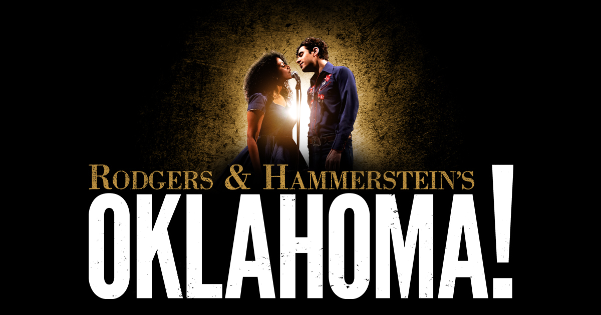 Watch Oklahoma the Musical on Broadway with AARP NY!