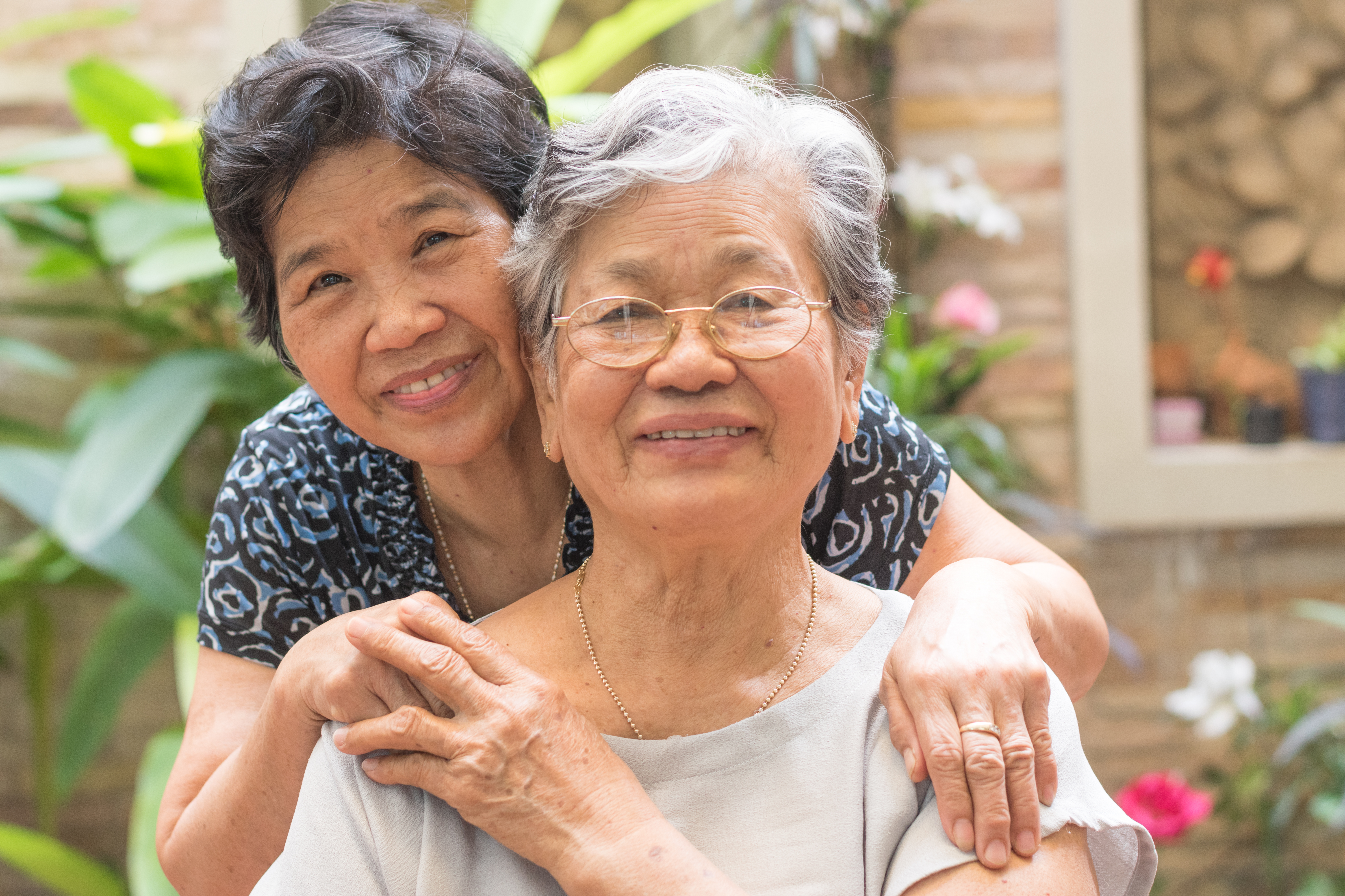 Recognizing Unsung Heroes: Family Caregivers