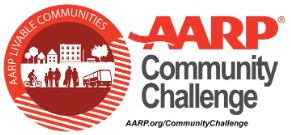 AARP Announces 2019 Community Challenge Grantees