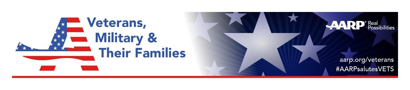 Veterans Military & Their Families