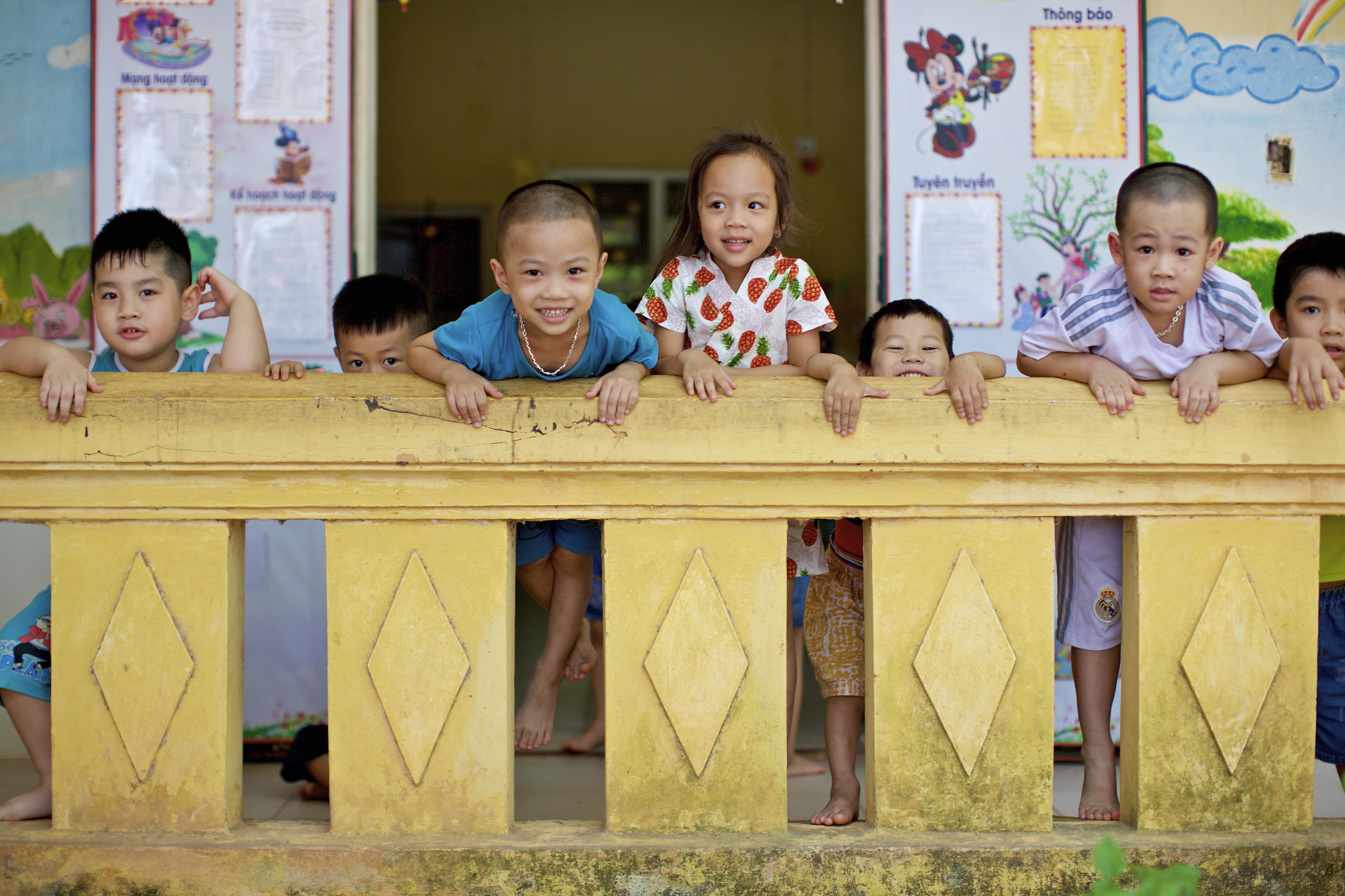 Children at KS 6 Sunflower.jpg
