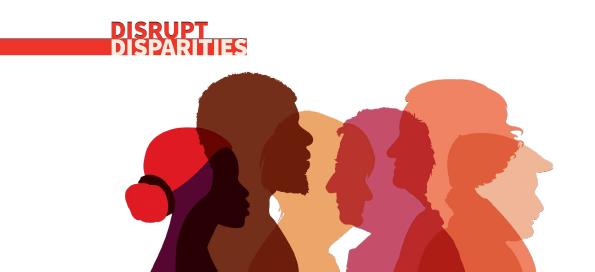 Disrupting Disparities in Pennsylvania illustration