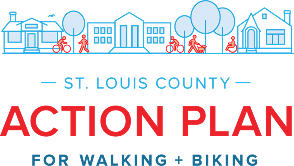 St. Louis County Action Plan for Walking and Biking Survey