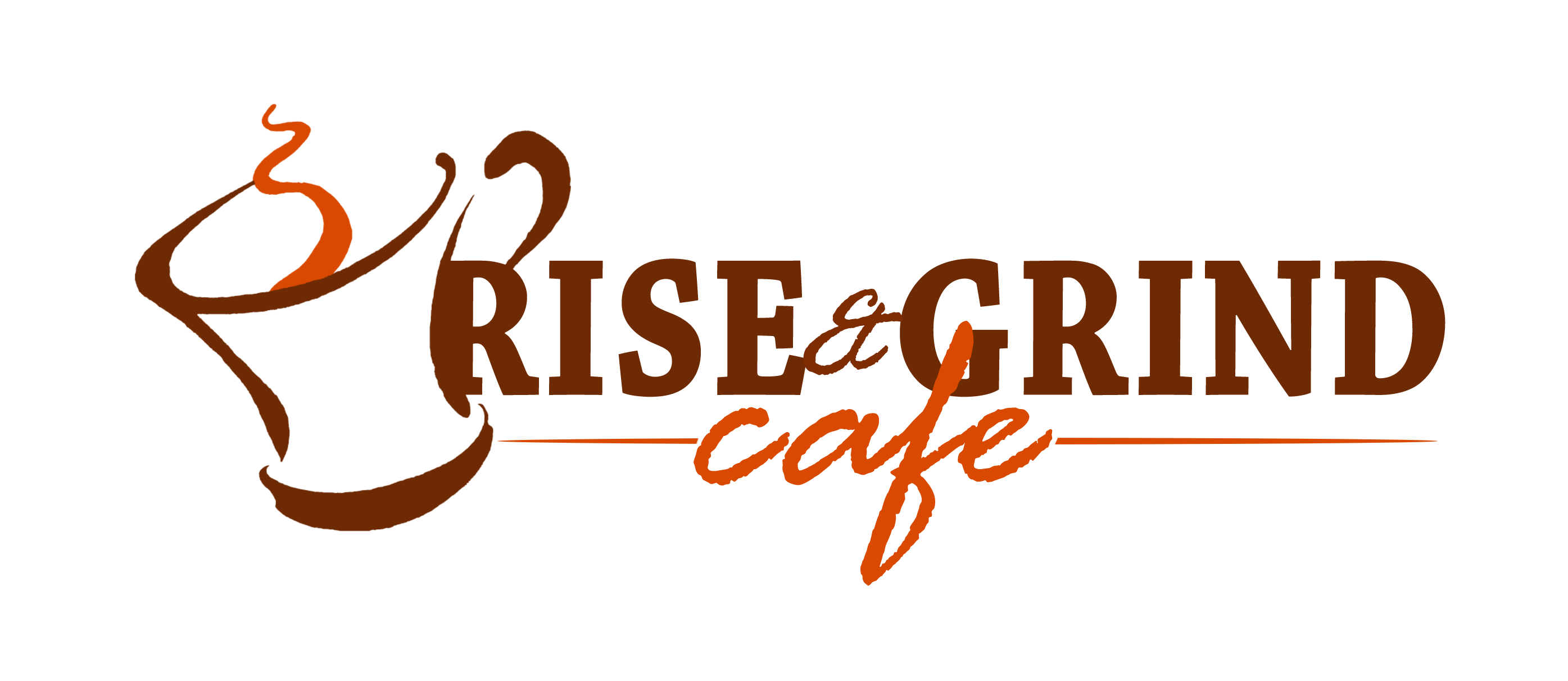 Rise and Grind logo