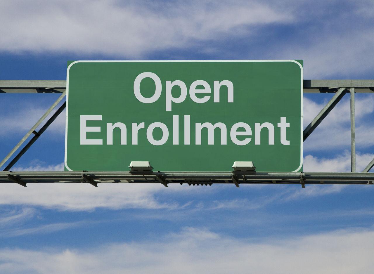 Medicare Open Enrollment Scam Alert