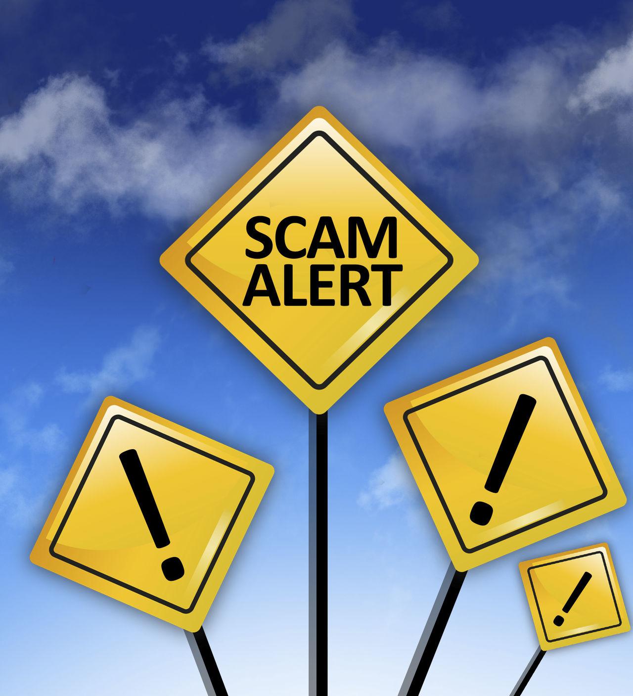 Fraud Watch 8/13: Do Me a Favor Scam
