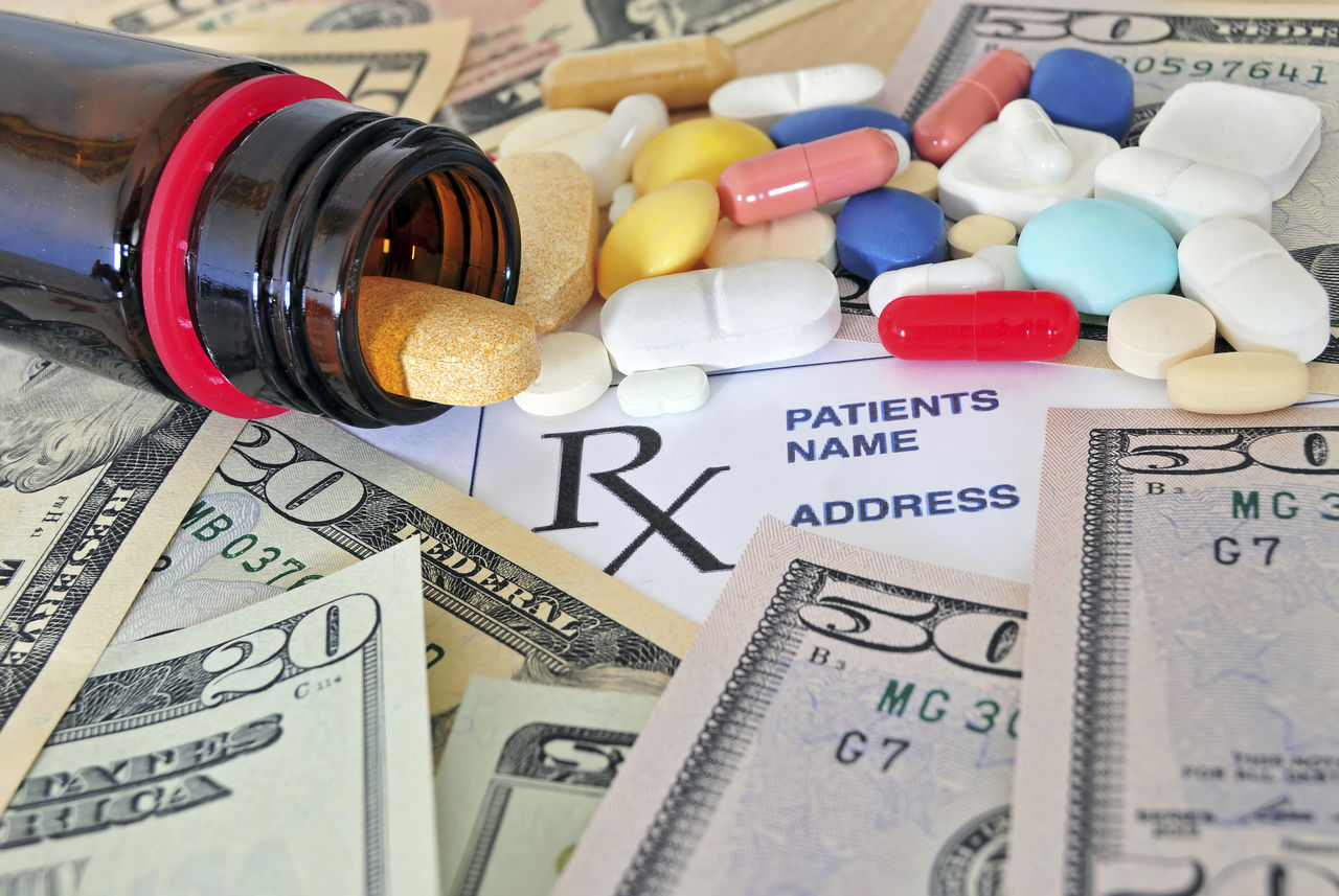 What is $110 Billion in Rx Price Increases Worth in Montana?