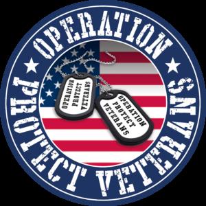 Operation Protect Veterans Logo