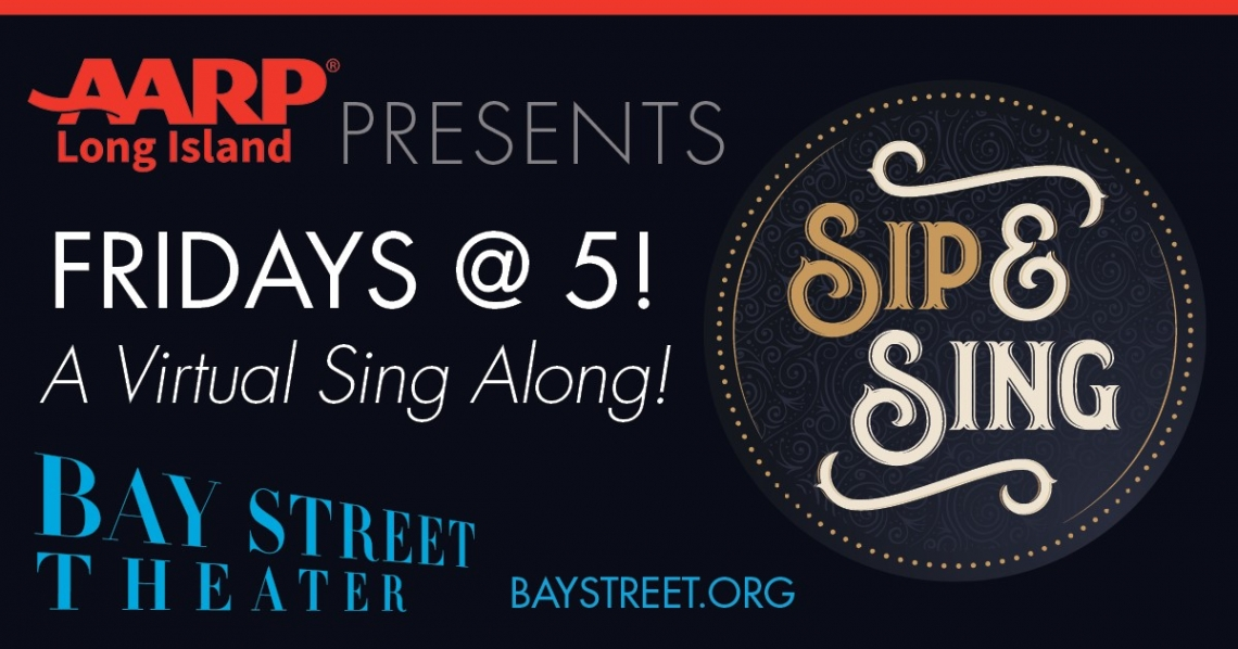 BayStreet Sip&Sing