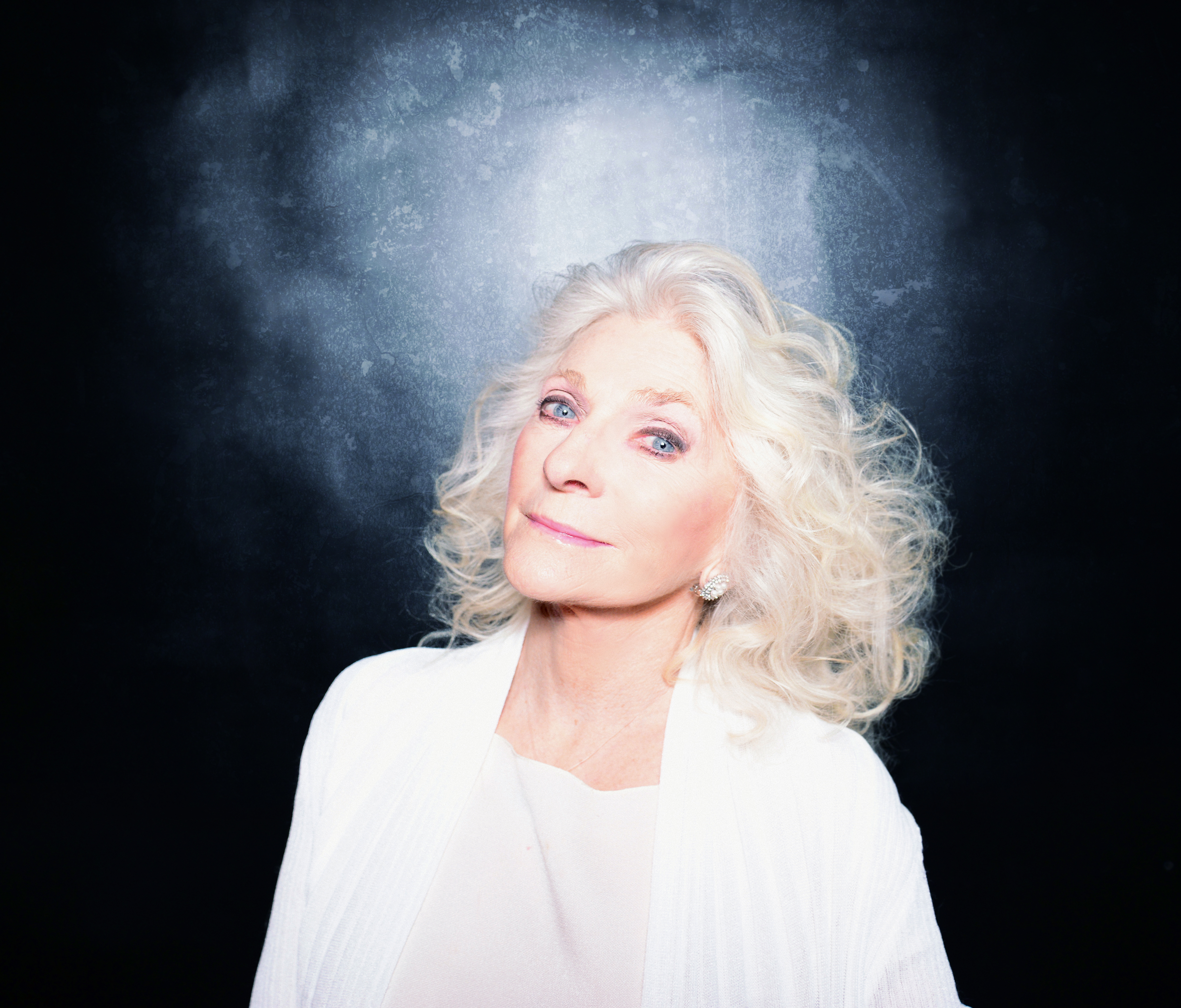Courtesy of Judy Collins
