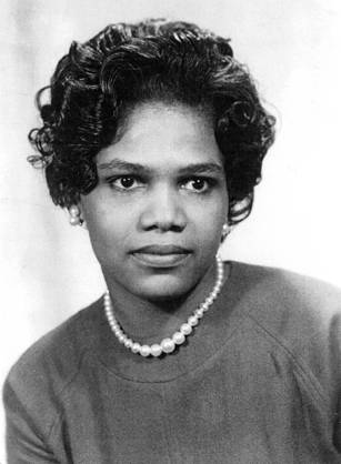 Honoring Dr. Edith Irby Jones, a pioneer in medicine and civil rights